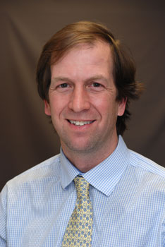 Dr. R. Steven Hall - Farmington Dentist