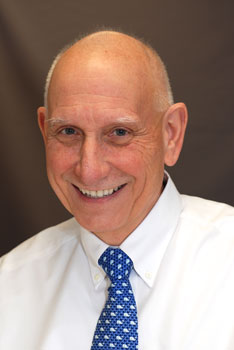 Dr. Thomas J. Mensi - Farmington Dentist