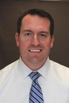 Dr. Nathan E. Mumford - Farmington Dentist