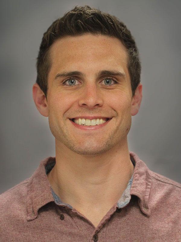 Dr. Cameron Seymour