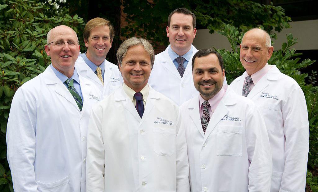 Meet Dental Associates, LLP Team of Dentists